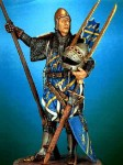 90mm-Medieval-European-Knight