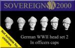 1-35-German-WWII-head-set-2-In-officers-caps
