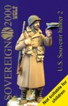 1-35-The-Souvenir-Hunters-II-Standing-US-GI-in-greatcoat-WWI