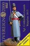 54mm-Sgt-Coldstream-Guards-Waterloo-1815