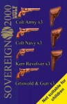 54mm-ACW-Western-pistol-set-