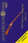 54mm-1860-Spencer-repeating-rifle-set-of-6