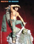 120mm-US-Marine-WWII-Pacific-War
