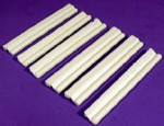 RARE-1-35-Clay-Tile-CapSmallContains-6-Assorted-Pieces-SALE