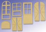1-35-Doors-Shutters-and-Windows-Set-3-3-in-Set