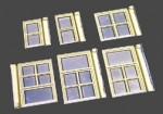 1-35-Window-Set-1-6-Rectangular-Multi-Pane-Windows