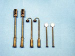 1-35-Urban-Street-Accessories-42-Resin-Pieces
