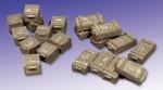 RARE-1-35-U-S-Ammo-Crates-20-Pieces