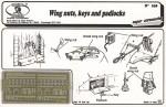 1-35-Wing-Nuts-Keys-Padlocks
