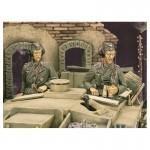 1-35-Stug-III-crew-WWII