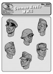 1-35-German-Heads-WWII-1