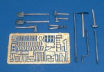 1-35-SD-Kfz-250-251-Tool-and-Holder-Set-WWII