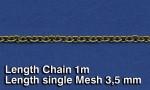 Metal-Chain-F-Length-single-Mesh-35-mm-retez