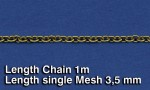 Metal-Chain-F-Length-single-Mesh-35-mm-retez