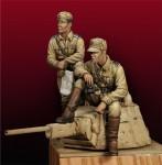1-35-Tenente-e-Maresciallo-dei-cavalleggeri-di-Lodi