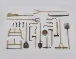 1-35-Assorted-farm-tools