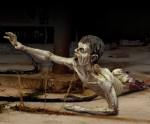 1-35-Zombie-half-body-Zombies-serie