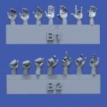 1-35-Assorted-hands-set-No-2