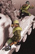 RARE-1-35-Russian-Tank-Riders