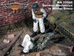 RARE-1-35-German-Mechanics-in-Winter-SALE