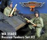 RARE-1-35-Russian-Tank-Loaders-SALE