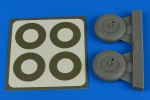 1-32-Spitfire-Mk-IX-wheels-covered-and-paint-masks