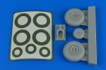 1-48-Do-217-wheels-and-paint-masks-ICM