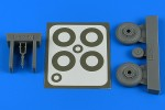 1-48-Macchi-Mc-205-wheels-and-paint-masks-HAS