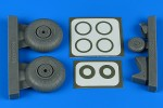 1-48-Do-17Z-Do-215-wheels-and-paint-masks-ICM