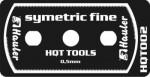 Stainless-razor-saw-symetric-fine