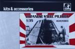 1-35-Japanese-Steel-Pillbox-resin-kit-and-PE