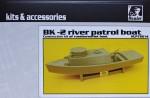 1-72-BK-2-River-boat-full-resin-kit