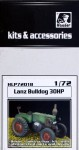1-72-Lanz-Bulldog-30HP-resin-kit