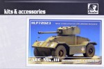 1-72-AEC-Mk-III-armored-vehicle-resin-kit
