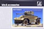 1-72-AEC-Mk-III-armored-vehicle-resin-kit
