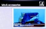1-72-AEC-Dorchester-British-Vehicle-resin-kit