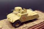 1-72-Morris-Mk-II-British-Recon-Car-resin-kit