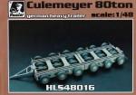1-48-Culemeyer-80ton-Germany-Heavy-Trailer