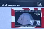 1-48-Japanese-Steel-Pillbox-resin-kit