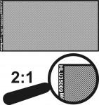 1-35-Engraved-plate-Modern-Lentil-type
