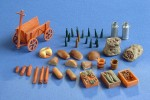 1-35-Military-provisions-resin-set