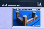 1-35-Park-fence-elements-resin-and-PE-set