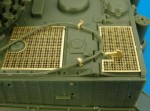 1-48-TIGER-I-Late-grills-set-for-SKYBOW-kit