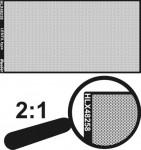 1-48-Engraved-plate-GERMAN-Lentil-100x50mm