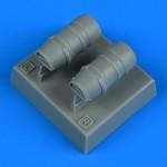 1-48-Macchi-Mc-205-Veltro-oil-radiators