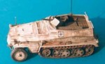 1-35-Sd-Kfz-250-6-Ausf-A-Ammunition-Carrier-conversion-TAMIYA