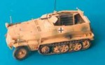 1-35-Sd-Kfz-250-6-Ausf-B-Ammunition-Carrier-conversion-TAMIYA