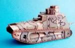 1-35-German-Tank-Leichtkampfwagen-LK-II-WW-1