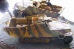 1-35-Sd-Kfz-251-9D-Kanonenwagenlate-type-conversion-T