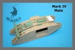 1-35-Stowage-and-tow-cables-Mark-IV-Tank-Male-and-Female-Takom-